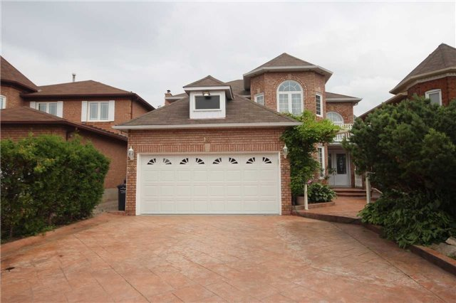 Sold: 18 Halldorson Trail, Brampton, ON