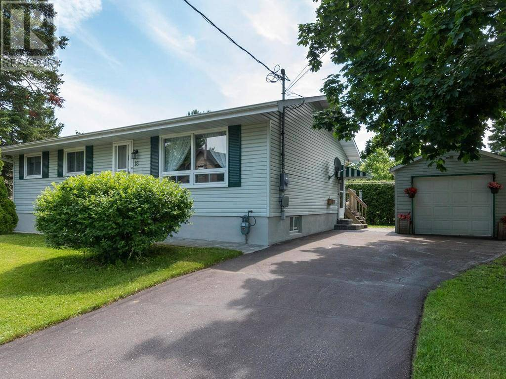House for sale at 18 Halton St Perth Ontario - MLS: 1159645