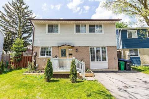 House for sale at 18 Handel Ct Brampton Ontario - MLS: W4777267