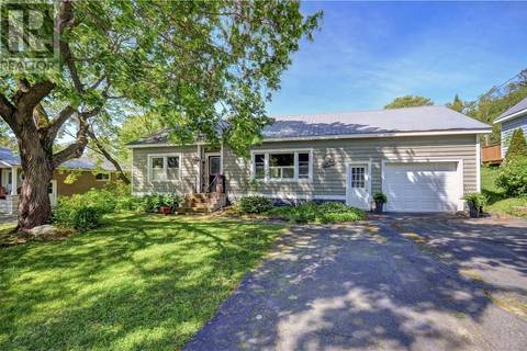 House for sale at 18 Hanes St Huntsville Ontario - MLS: 202956