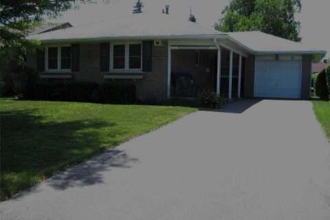 House for sale at 18 Hardwick Dr Brampton Ontario - MLS: W4788841