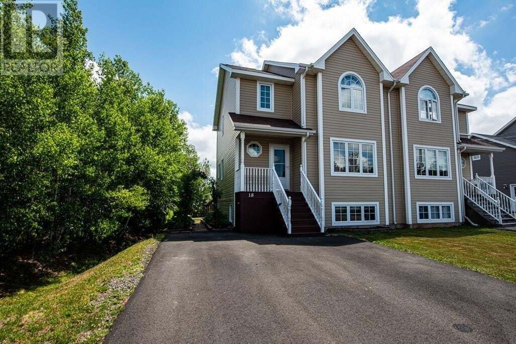 House for sale at 18 Harmony Dr Riverview New Brunswick - MLS: M129260