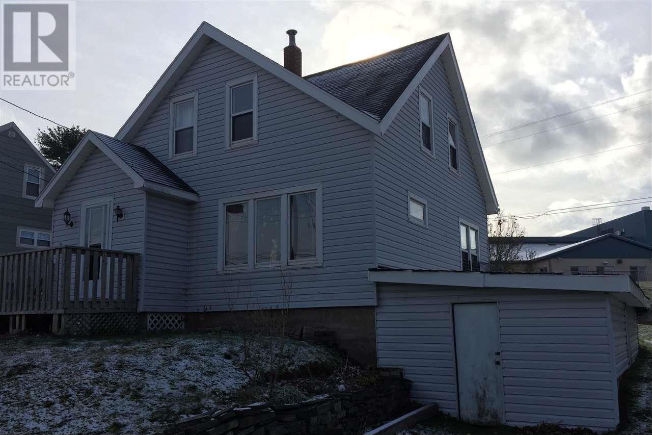 House for sale at 18 Harmony Rd Salmon River Nova Scotia - MLS: 201927239