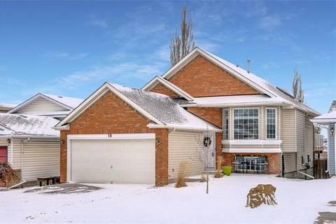 House for sale at 18 Harvest Oak Cres Northeast Calgary Alberta - MLS: C4224449