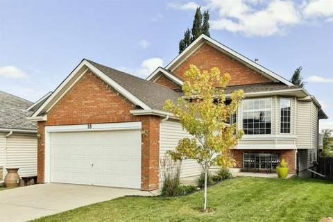 House for sale at 18 Harvest Oak Cres Northeast Calgary Alberta - MLS: C4269954