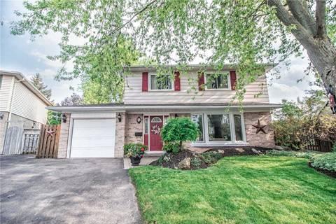House for sale at 18 Hawks Pl Halton Hills Ontario - MLS: W4509021