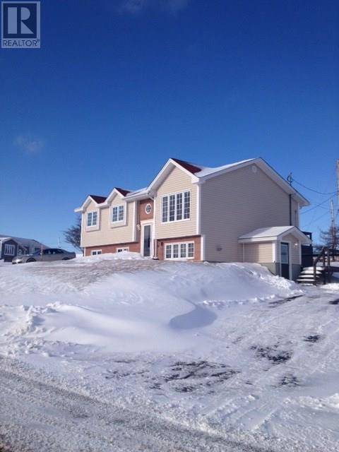 House for sale at 18 Haystack Ave Arnolds Cove Newfoundland - MLS: 1191551