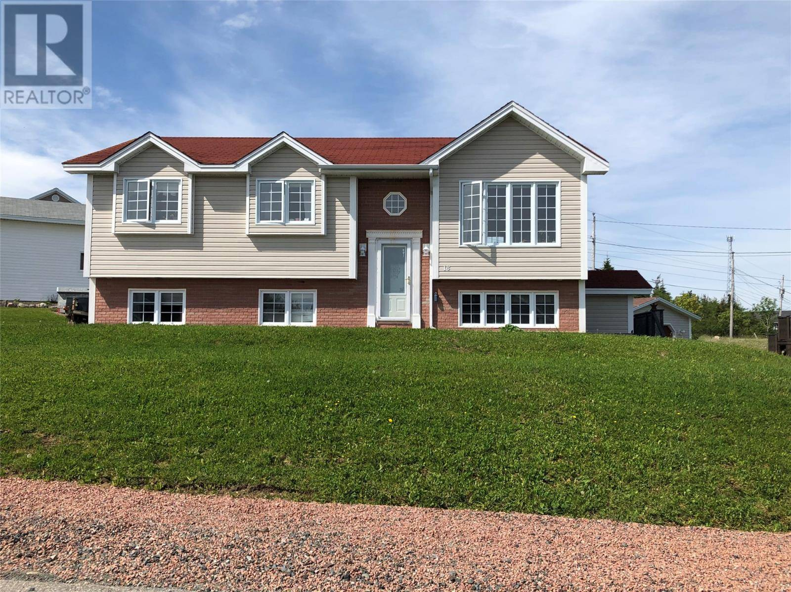 House for sale at 18 Haystack Ave Arnold's Cove Newfoundland - MLS: 1210107