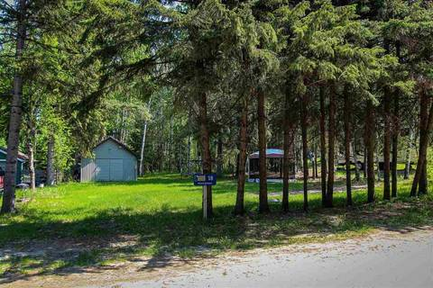 Home for sale at 18 Hazel Ave Rural Lac Ste. Anne County Alberta - MLS: E4161360