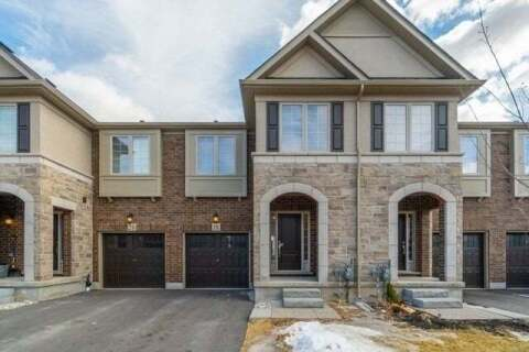 Townhouse for sale at 18 Heaven Cres Milton Ontario - MLS: W4925372
