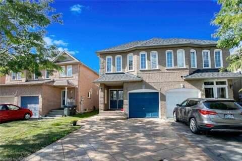 House for sale at 18 Herkes Dr Brampton Ontario - MLS: 40024857