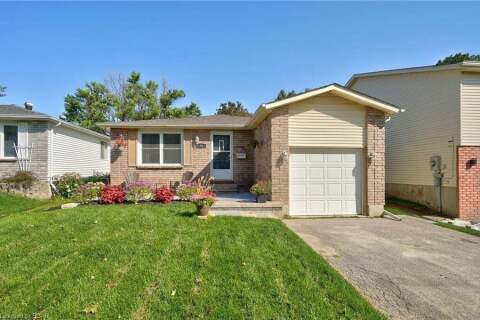 House for sale at 18 Hickling Tr Barrie Ontario - MLS: 40023226