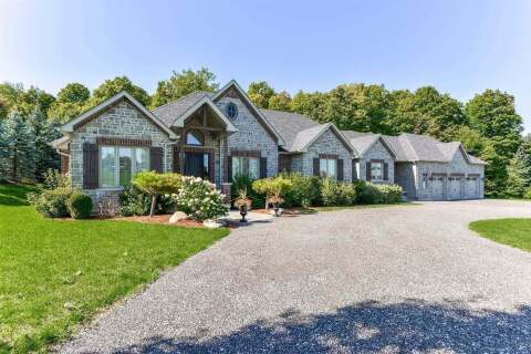 House for sale at 18 Highcrest Rd Caledon Ontario - MLS: W4776398