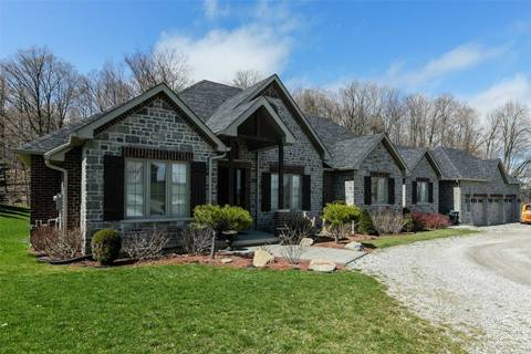 House for sale at 18 Highcrest Rd Caledon Ontario - MLS: W4487972