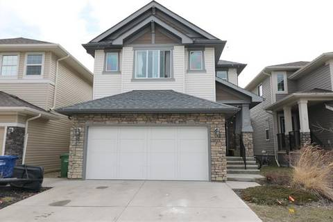 House for sale at 18 Hillcrest St Southwest Airdrie Alberta - MLS: C4244456
