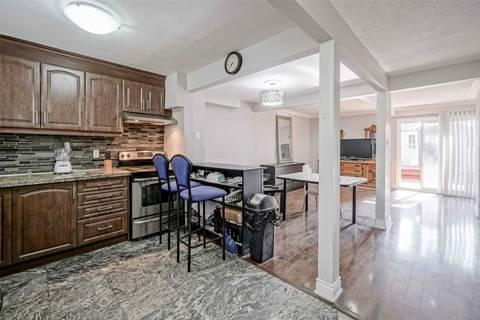 House for sale at 18 Hillpark Tr Brampton Ontario - MLS: W4755574