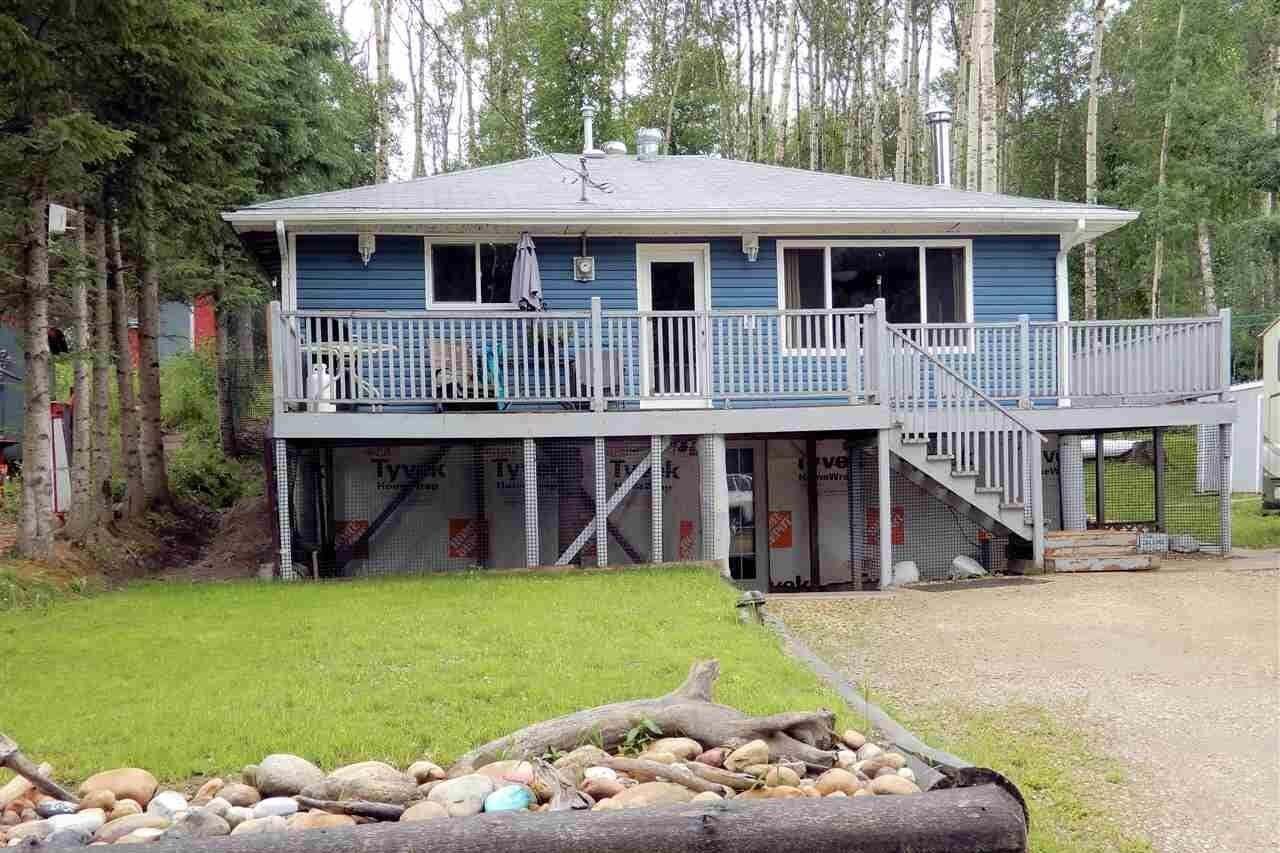 House for sale at 18 Hillside Cr Rural Parkland County Alberta - MLS: E4206651