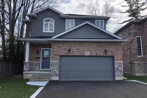 House for sale at 18 Hixon Rd Hamilton Ontario - MLS: X4743655