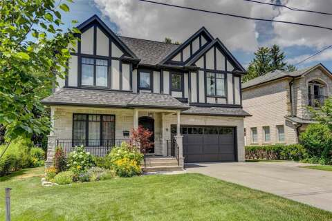 House for sale at 18 Holloway Rd Toronto Ontario - MLS: W4831460