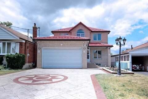 House for sale at 18 Huntington Ave Toronto Ontario - MLS: E4806952