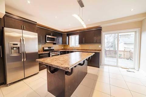 House for sale at 18 Huron St Hamilton Ontario - MLS: X4703085