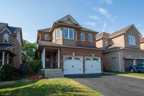 House for sale at 18 Iberville Rd Whitby Ontario - MLS: E4816971