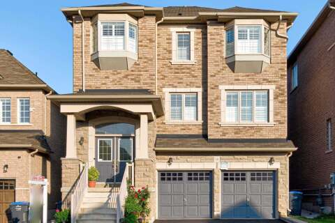 House for sale at 18 Ingleside Rd Brampton Ontario - MLS: W4956498