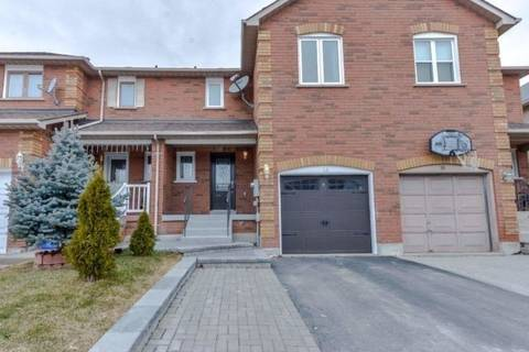 Townhouse for rent at 18 Islay Cres Vaughan Ontario - MLS: N4699943