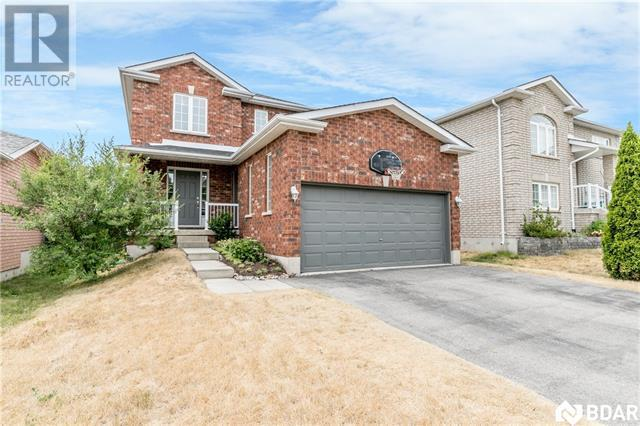 Sold: 18 Jagges Drive, Barrie, ON
