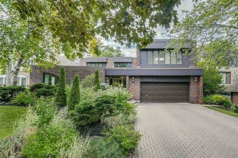 House for sale at 18 Janus Ct Toronto Ontario - MLS: C4608666