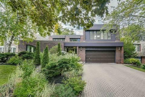 House for sale at 18 Janus Ct Toronto Ontario - MLS: C4641339
