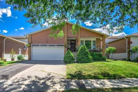 House for sale at 18 Jayfield Dr Brampton Ontario - MLS: W4854823
