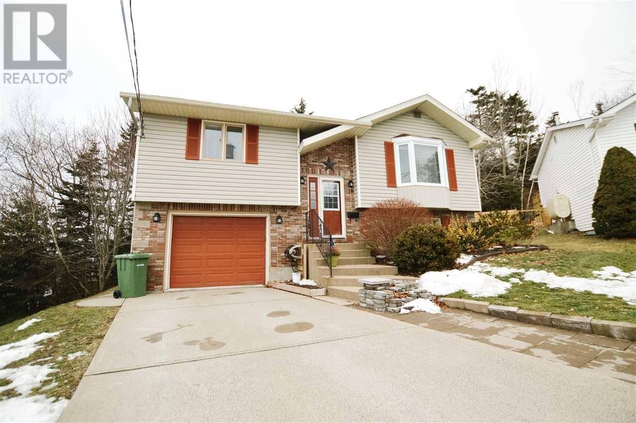 House for sale at 18 Joaquina Ct Dartmouth Nova Scotia - MLS: 202002466