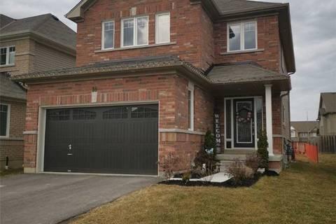 House for sale at 18 Jones St New Tecumseth Ontario - MLS: N4408866