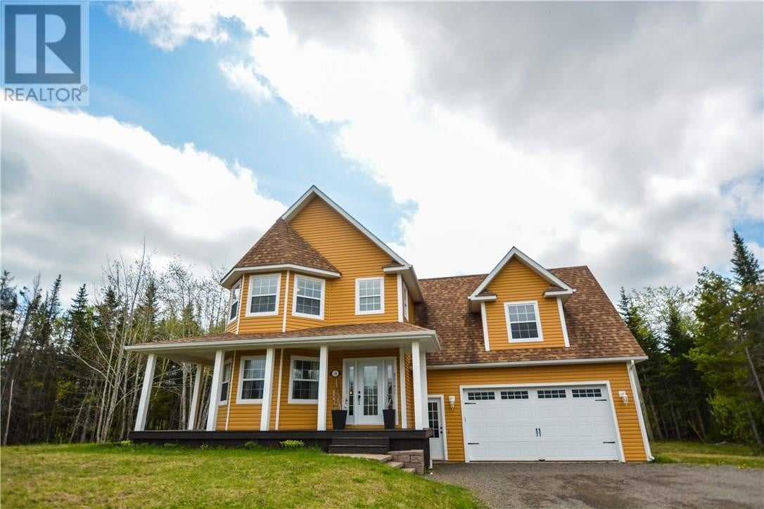 House for sale at 18 Josee  Irishtown New Brunswick - MLS: M128606