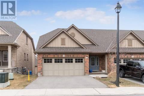 Townhouse for sale at 18 Juniper St Rockwood Ontario - MLS: 30747011