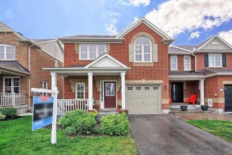 Townhouse for sale at 18 Kartok Ave Whitchurch-stouffville Ontario - MLS: N4774551