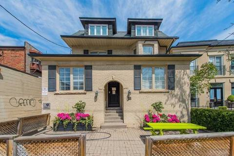 Home for sale at 18 Keewatin Ave Toronto Ontario - MLS: C4575592
