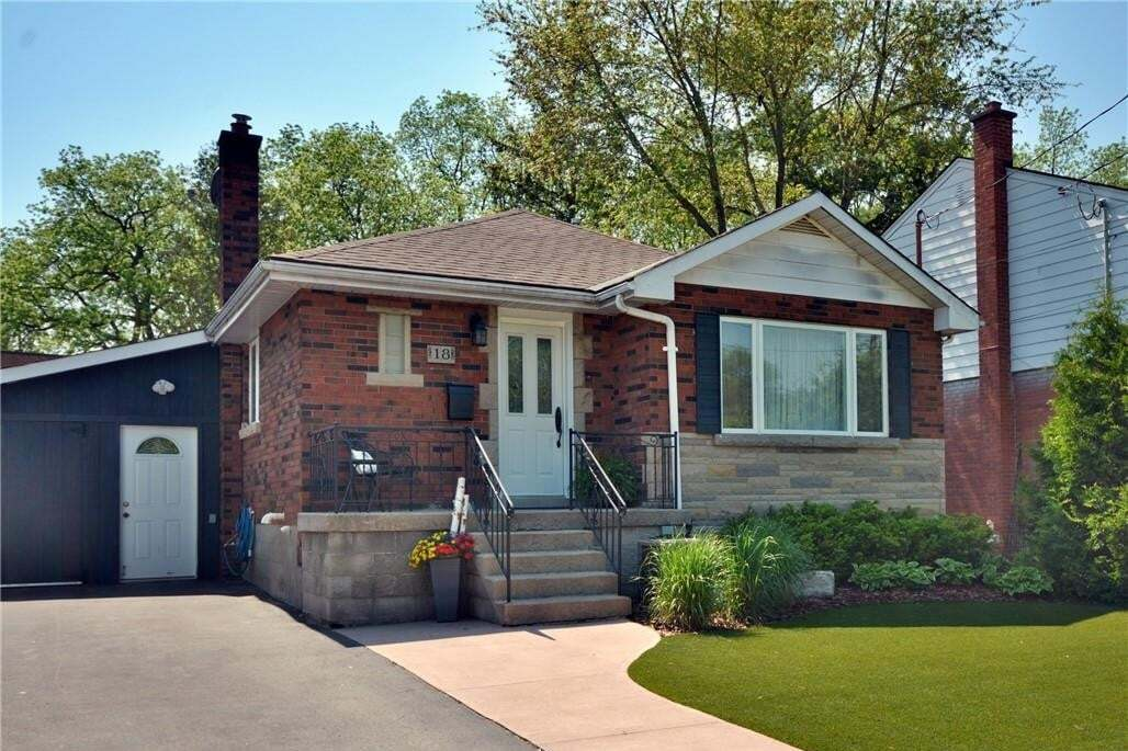 House for sale at 18 Kemp Dr Dundas Ontario - MLS: H4079246