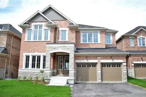 House for sale at 18 Ken Sinclair Cres Aurora Ontario - MLS: N4663222