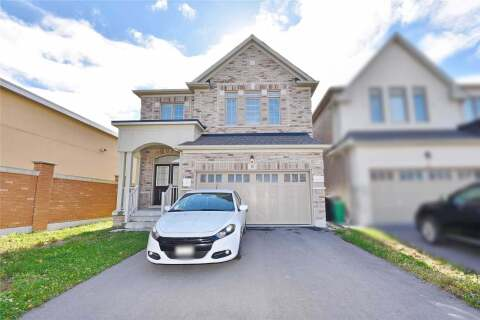 House for sale at 18 Keywood Ct Brampton Ontario - MLS: W4956022