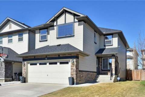 House for sale at 18 Kincora Ht NW Calgary Alberta - MLS: A1019586