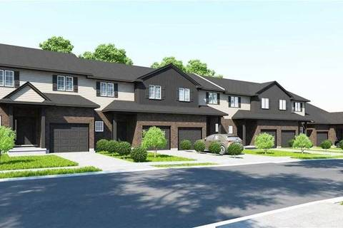 Townhouse for sale at 18 King St Fort Erie Ontario - MLS: X4663901