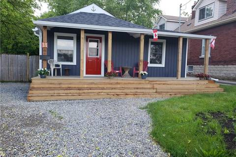 House for sale at 18 King St Port Colborne Ontario - MLS: 30744928