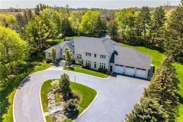 House for sale at 18 Kingsworth Road King Ontario - MLS: N4301373