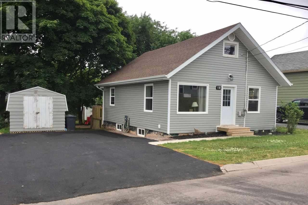 House for sale at 18 Kirkwood Dr Charlottetown Prince Edward Island - MLS: 202012347