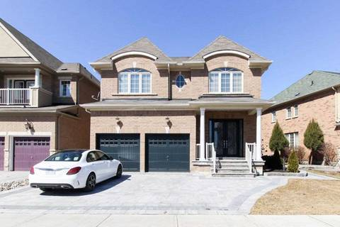 House for sale at 18 Lady Valentina Ave Vaughan Ontario - MLS: N4418301