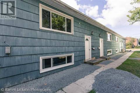 Townhouse for sale at 18 Lahey  Dartmouth Nova Scotia - MLS: 201902497