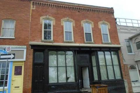 Commercial property for sale at 18 Lakeport Rd St. Catharines Ontario - MLS: X4709624