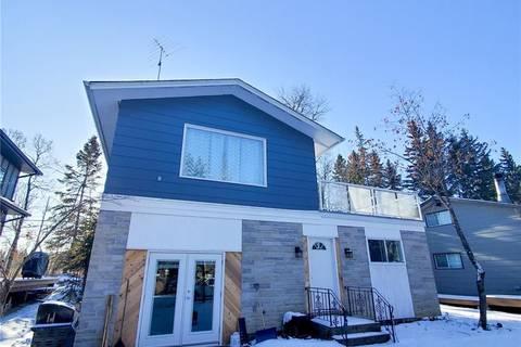 House for sale at 18 Lakeshore Dr Candle Lake Saskatchewan - MLS: SK778090
